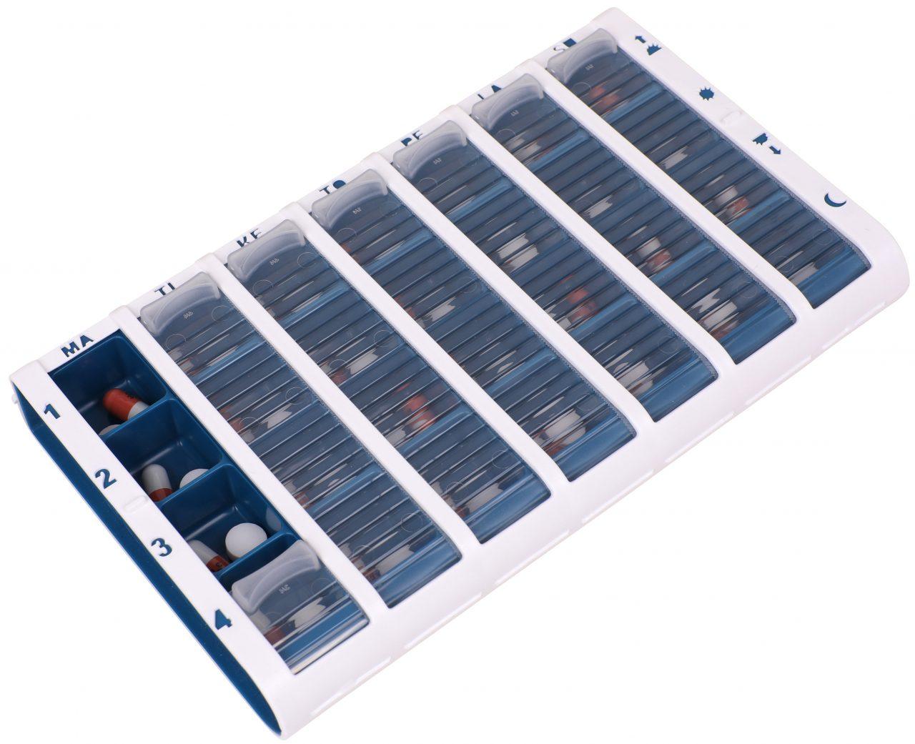 sininen laatikko suomalainen